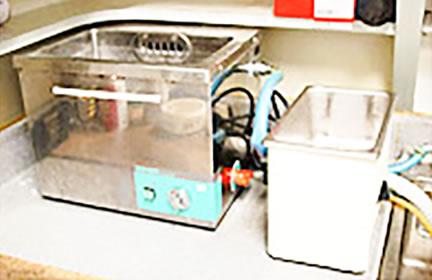 殺菌システム1